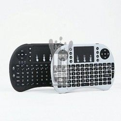 Mini teclado Key Board