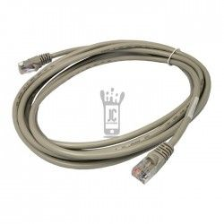 RJ4510M Cable de Red Ethernet Latiguillo 10m