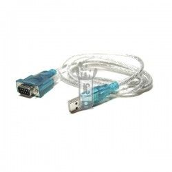 Cable DB9 (RS232)- USB 1.5m NP-W328
