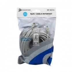 Cable rj45 20m NP-W214