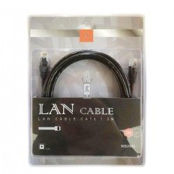 WOOX WB2880 LAN CABLE CAT 6 3M